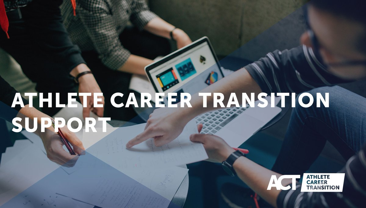 ACT Transition Support Programme